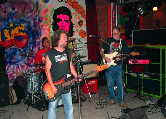 Reunie Patria 2005